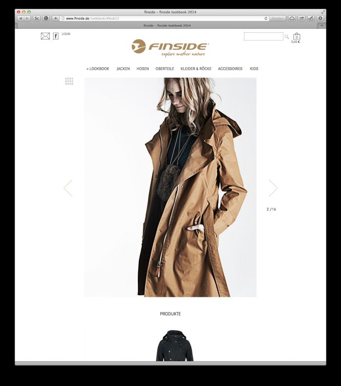 abenteuerdesign for finside | finside Onlineshop
