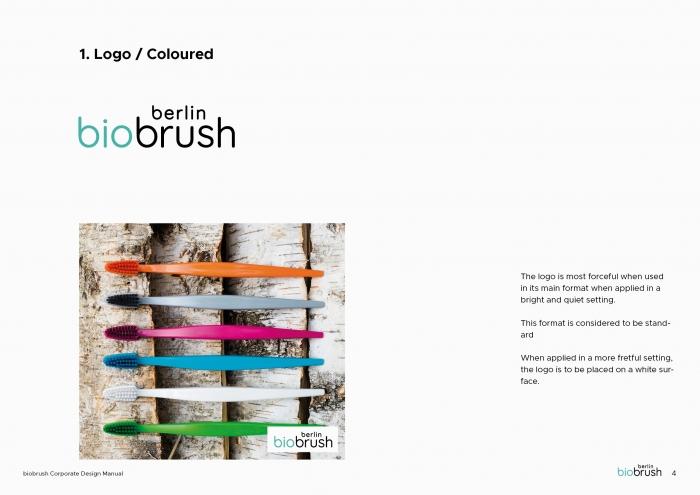 abenteuerdesign for biobrush | biobrush