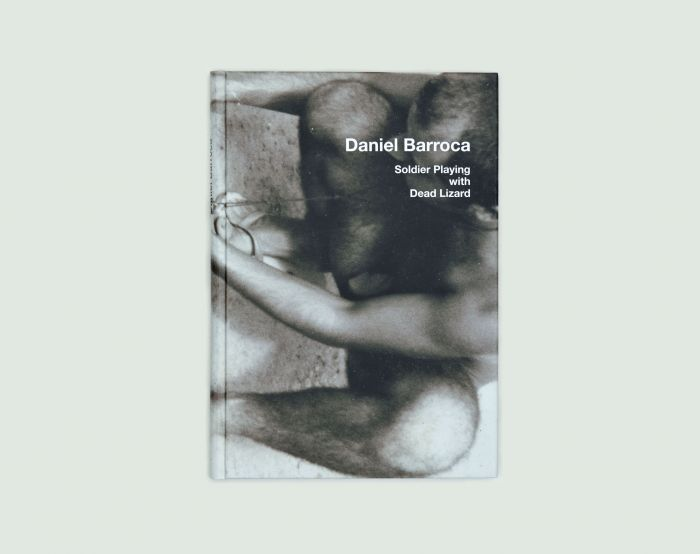 abenteuerdesign for Daniel Barroca | Daniel Baroca - Soldier playing with dead Lizard