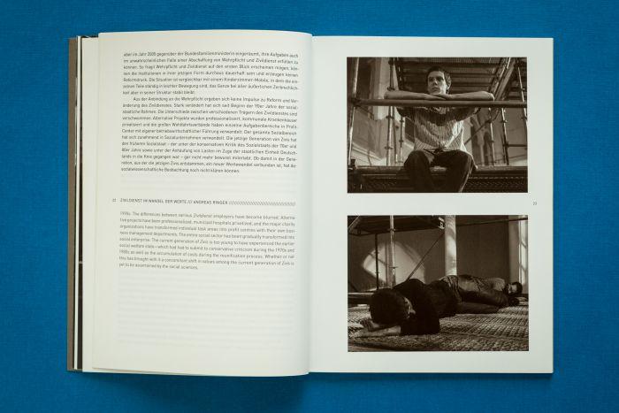 abenteuerdesign for Künstlerhaus Bethanien / Althea Thauberger | Althea Thauberger
