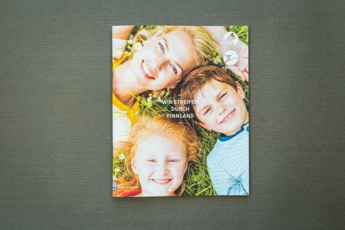 abenteuerdesign for finkid | finkid/finside Sommerkatalog 18
