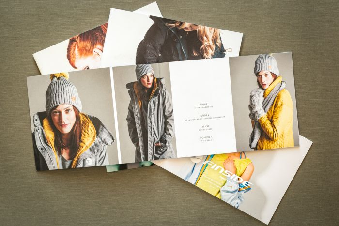 abenteuerdesign for finside | finside Lookbooks 2014–2016