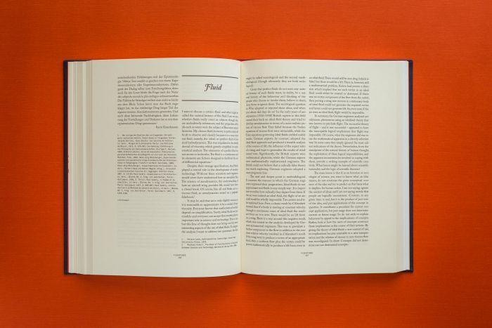abenteuerdesign for Institut für Wissenschaftsgeschichte am Max Planck Institut | Eine Naturgeschichte für das 21. Jahrhundert