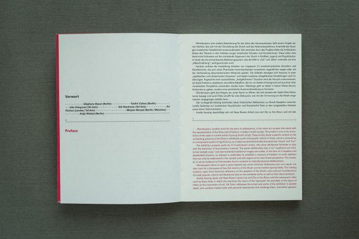 abenteuerdesign for NGBK | WONDERYEARS