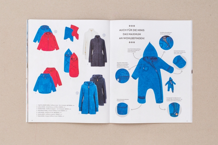 abenteuerdesign for finkid | finkid Winter 18 Katalog