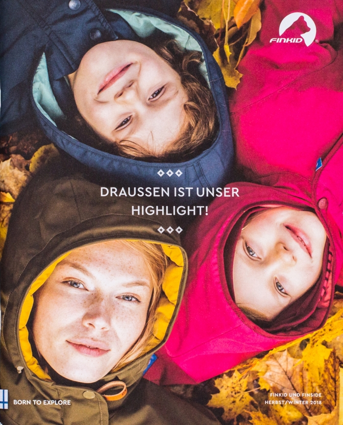 abenteuerdesign | finkid Winter 18 Katalog