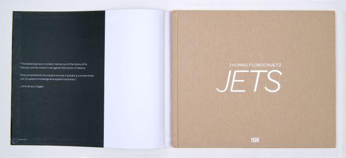 abenteuerdesign for Thomas Florschuetz | Thomas Florschuetz – Jets