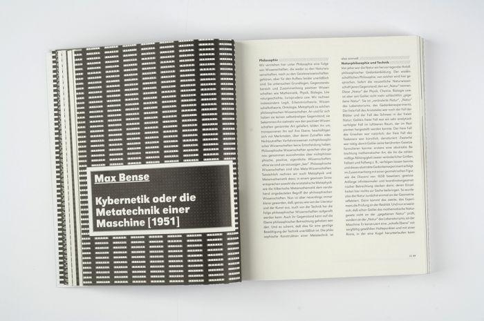 abenteuerdesign for Kaleidoskopien Verlag | Kaleidoskopien: Ästhetik als Programm