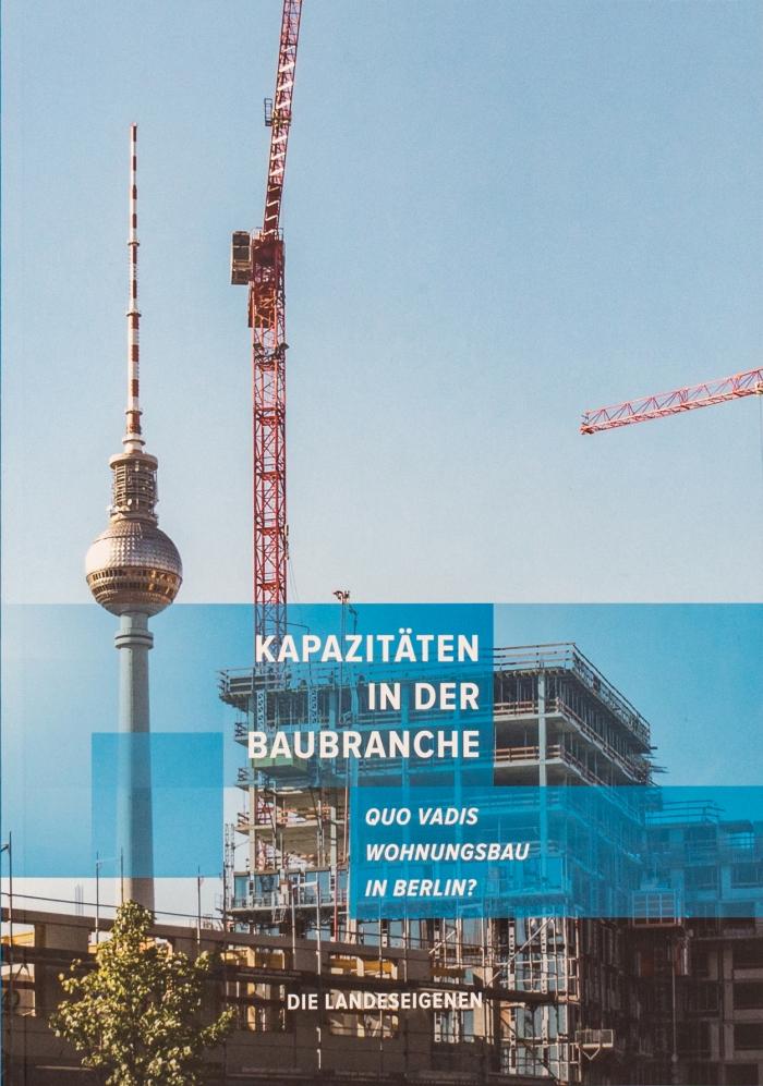 abenteuerdesign | Kapazitäten in der Baubranche