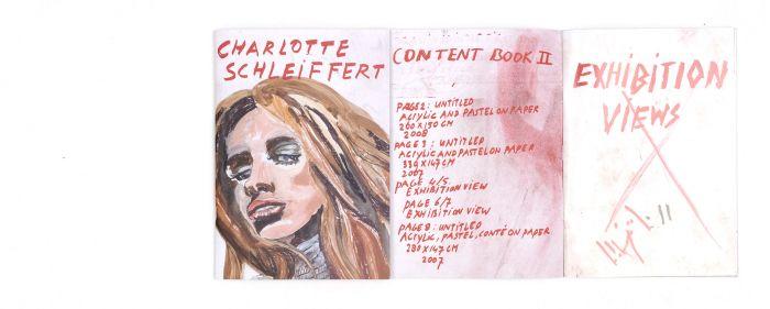 abenteuerdesign for Charlotte Schleiffert | Charlotte Schleiffert
