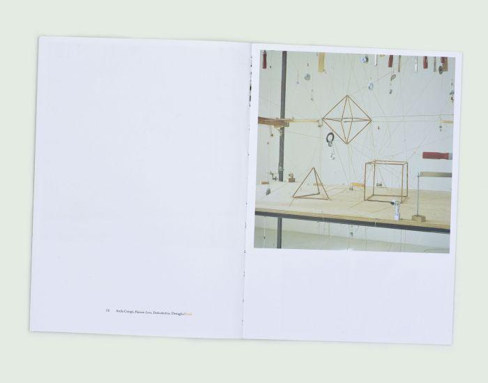abenteuerdesign for Galleria Astuni   Galleria Astuni: Sci Art