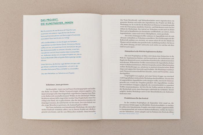abenteuerdesign for Wanda Wieczorek | Wanda Wieczorek – Zurücktreten bitte!