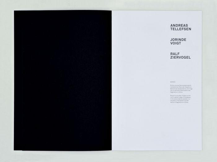 abenteuerdesign for Künstlerhaus Bethanien | Bethanien: Tellefsen – Voigt – Ziervogel