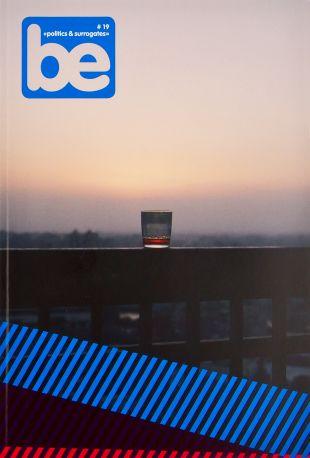 abenteuerdesign | Bethanien: Be Magazin