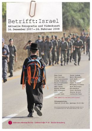 abenteuerdesign | Betrifft: Israel