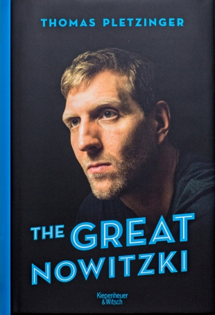abenteuerdesign | The Great Nowitzki - Thomas Pletzinger